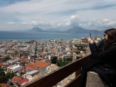 Εκπαιδευτική εκδρομή στην Πάτρα και την Αρχαία Ολυμπία